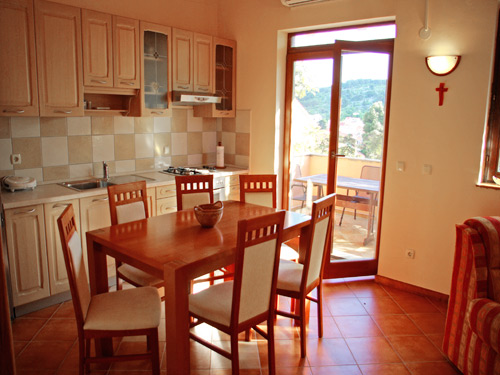 Apartment Tisno-New A6 in Tisno