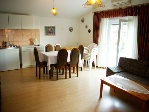 Apartment Frano2  A4 in Murter
