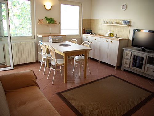 Apartment Murter Luke A4 in Murter
