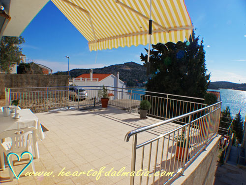 Apartment Tisno-Murter A2+1 in Tisno