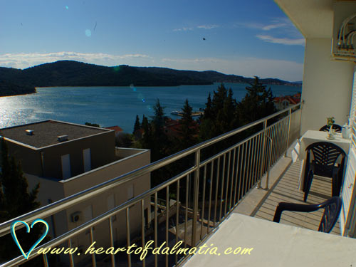 Apartment Murter-Tisno A4 in Tisno