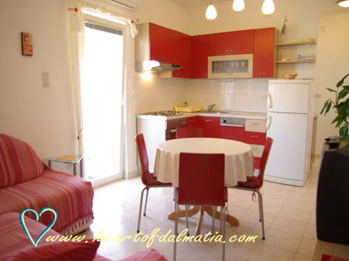Apartment Ana A4 in Murter