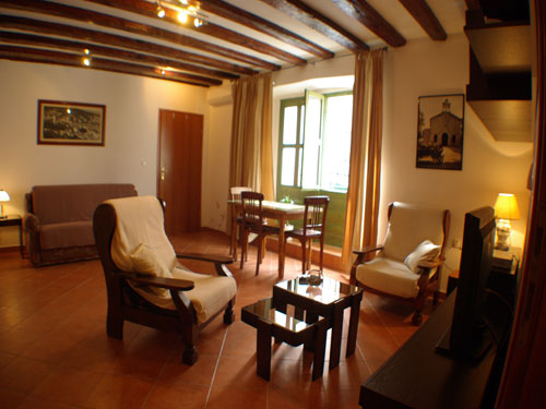 Apartment Rado-Tisno A2+2 in Tisno