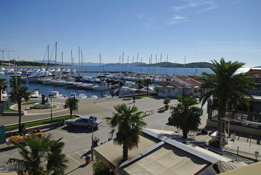 Apartment Dulcin A6 in Vodice