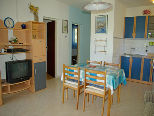 Apartment Murter-Vjera A5 in Murter